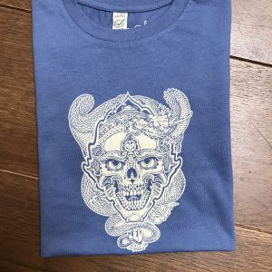 Skull and Dragon kids tee 💀LAST TWO💀