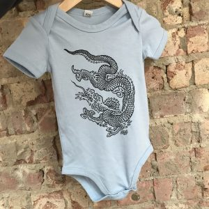 Dragon babygrow 🐉LAST ONE 🐉