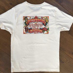 Felix Leu t-shirt